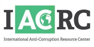 International Anti-Corruption Resource Center attacks corruption around the world
