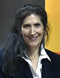 Sheryl Goodman Steckler
